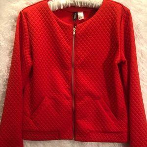 H&M jacket NWOT
